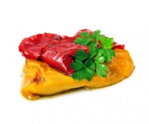 peperoni-grigliati