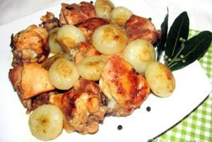 pollo-con-cipolline-in-agrodolce